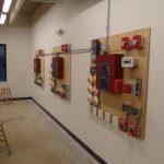 Fire Alarm & Lighting Lab