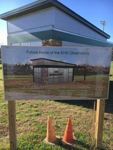 EHS Observatory